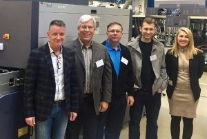 Read more about the article Coast Label Acquisition of the Durst Tau 330E  Powers Solutions for Customers of Today – and Tomorrow