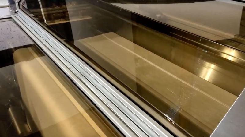 Durst Textile Production Video