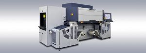 Durst Spartanics In-Line Laser Die Cutting Solution