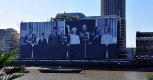 Durst Rho 500R Prints for Queen's Diamond Jubilee