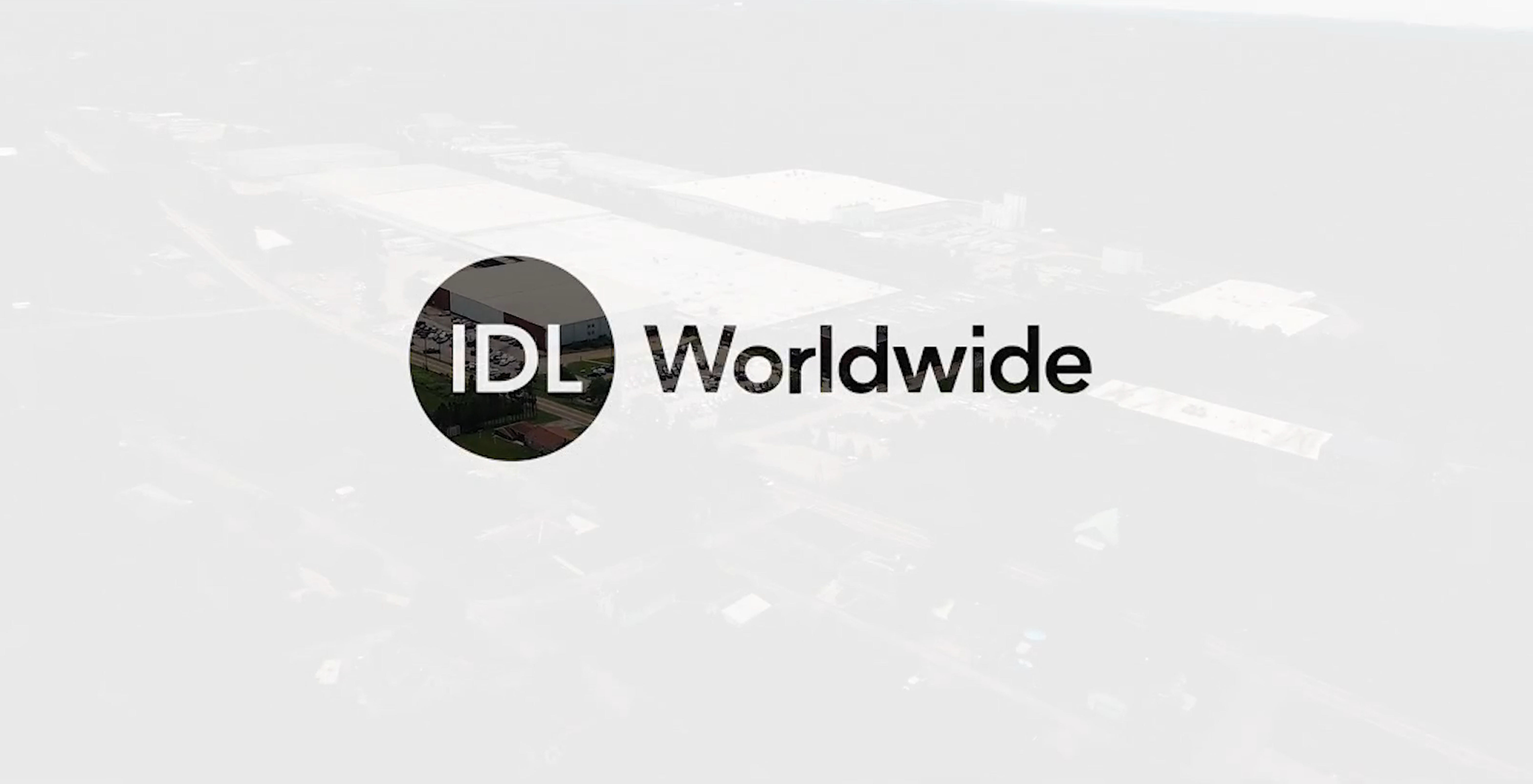 IDL Video Cover