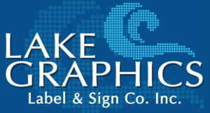 Lake Graphics Sign Company Brings in the Rhotex 325