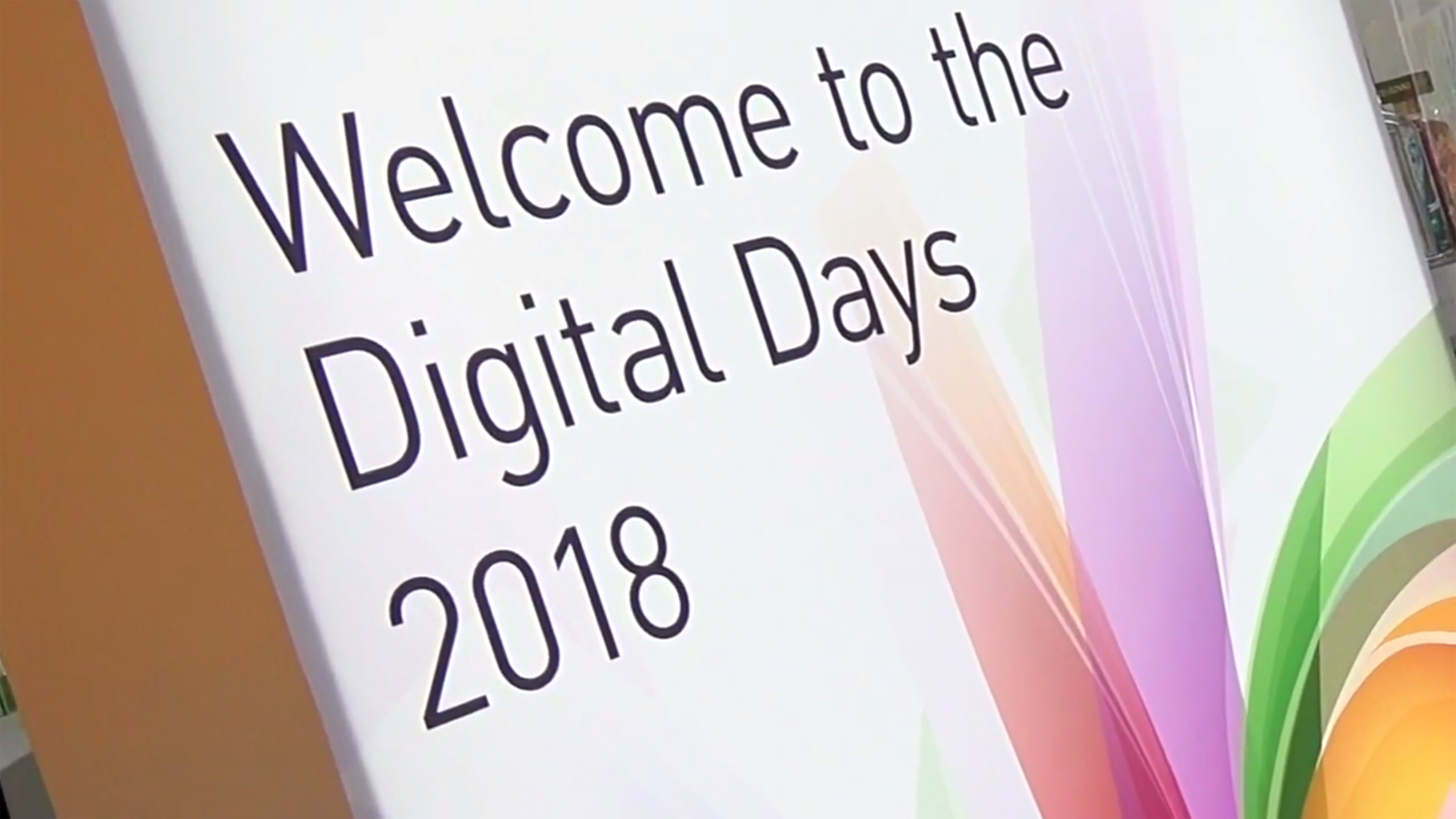 Durst Label Digital Days 2018