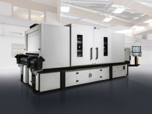 Packaging Specialist Rondo with Delta SPC 130