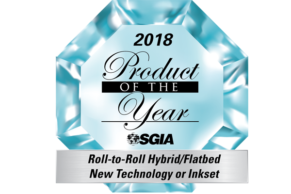 Rhotex 325 has won the 2018 Product of the Year.