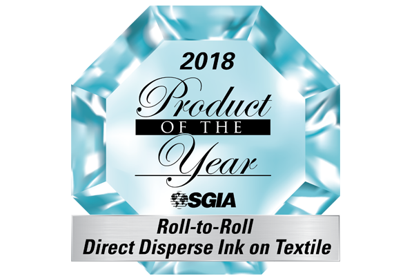 Delta WT 250 has won the 2018 Product of the Year.