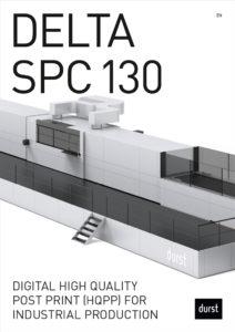 Delta SPC 130