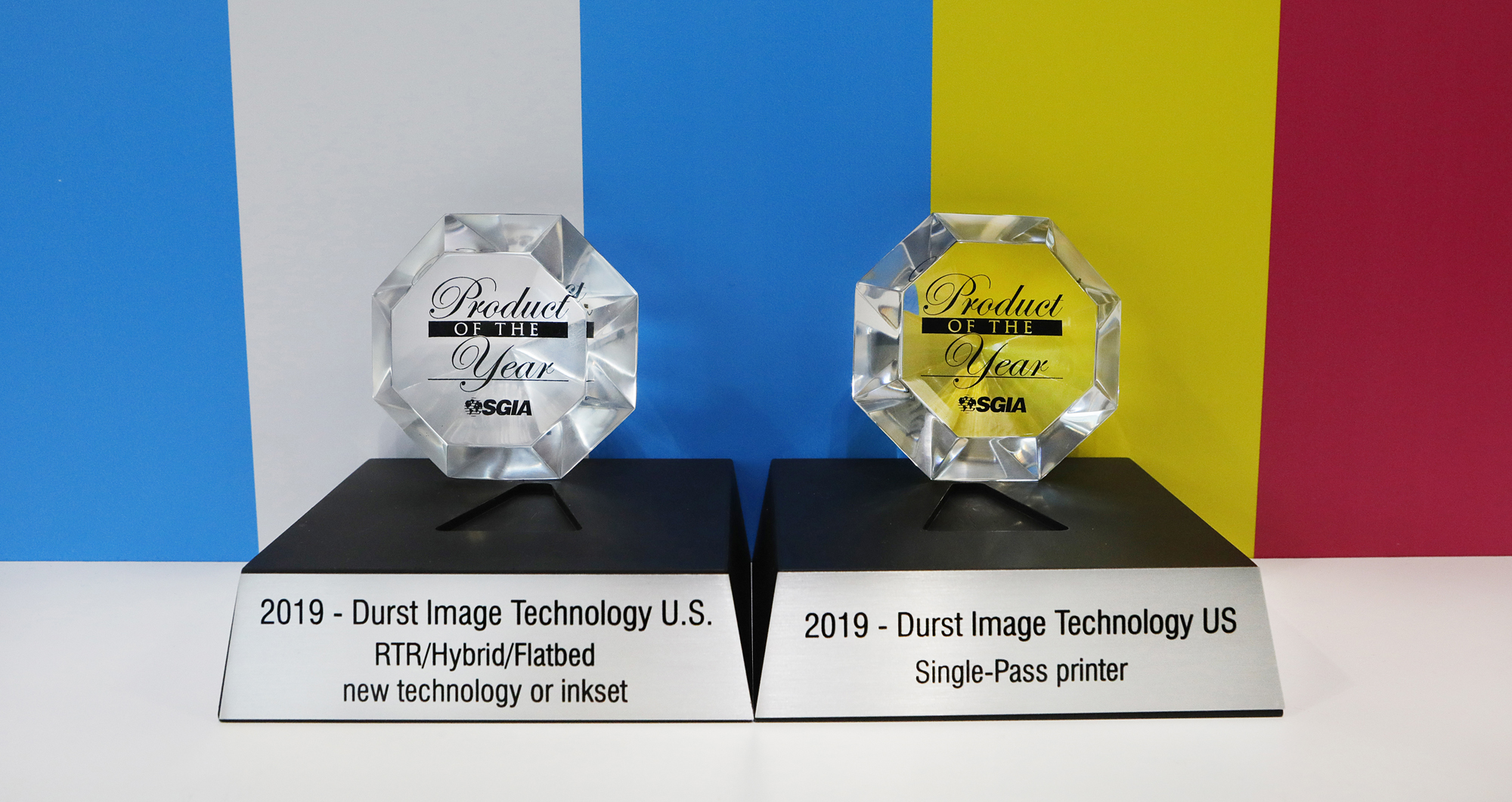 Read more about the article Durst Delta Series: 2019 SGIA Product of the Year