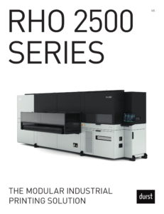 Rho 2500 Series