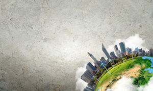 """Sustainability benefits in Digital Printing: Beyond """"Going Green"""""""