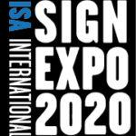 Sign Expo logo