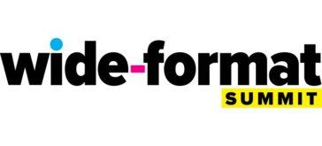 Wide Format Summit logo