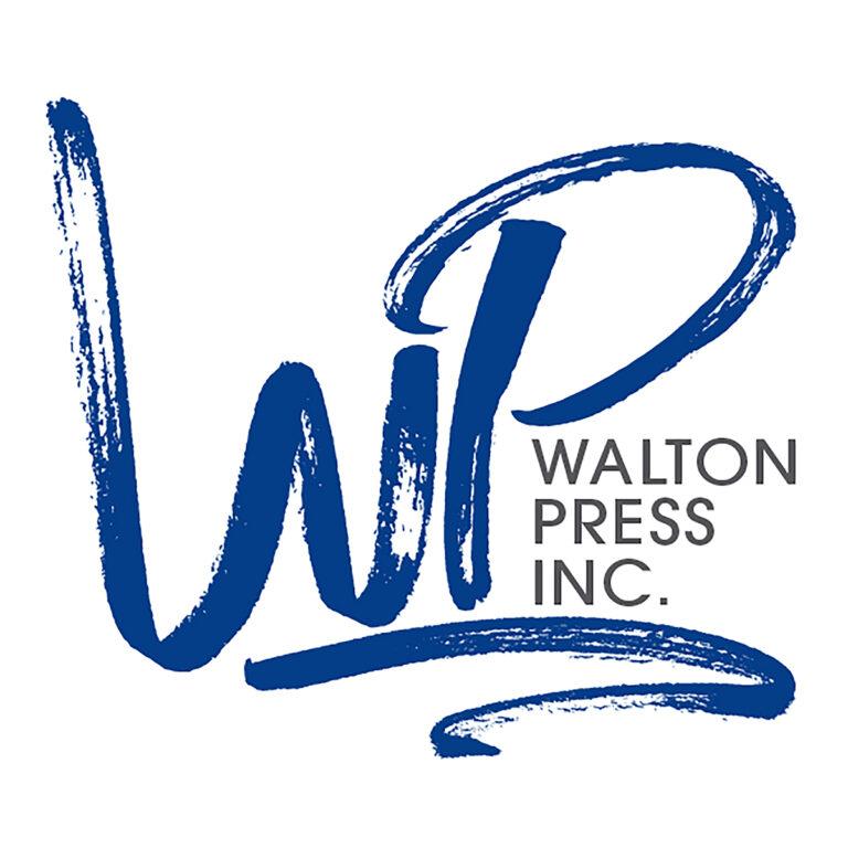 Walton Press Inc. logo