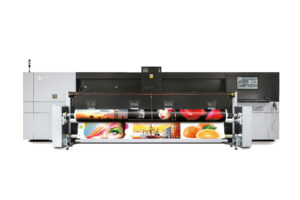 Durst P5 TEX iSUB – A Milestone for Sublimation Printing